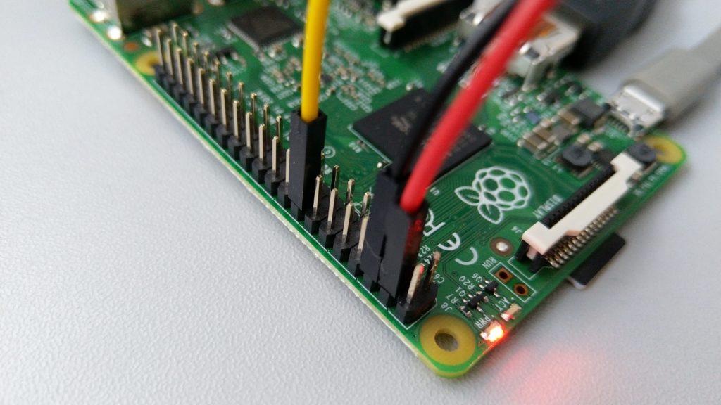 How to setup PIR sensor with Raspberry Pi – schmuckli net Blog